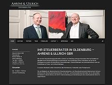 Ahrens & Ullrich GbR