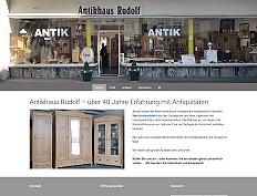 Antikhaus Rudolf