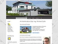 Architekturbüro Richard Dulle