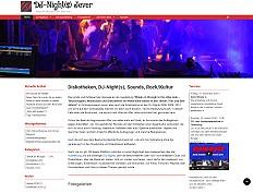 DJ-Night Jever