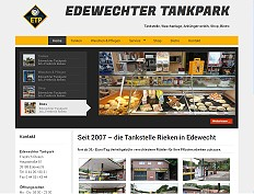 Edewechter Tankpark