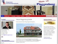 Fliesen Plaggenborg GmbH