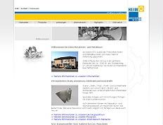 Maschinen- und Metallbau Heim