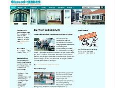 Glaserei Herden GmbH