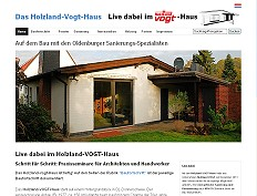 Das Holzland-Vogt-Haus