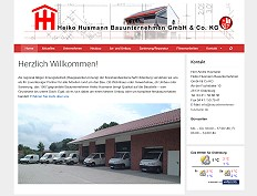 Heiko Husmann Bauunternehmen GmbH & Co KG