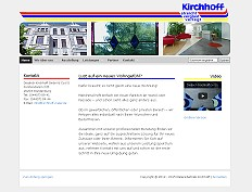 Malerbetrieb Kirchhoff