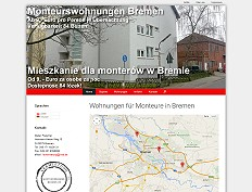 Monteurswohnungen Bremen Dieter Fleischer