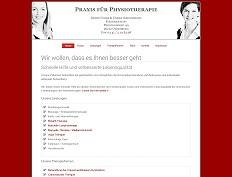 Praxis für Physiotherapie, Sigrid Coors & Ulrike Schoormann Partnerschaft