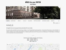 Kanzlei Möckel Et Dr. habil. Stoffers