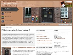 Schulmuseum Bohlenbergerfeld