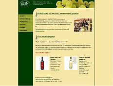 Weinhandlung Steden