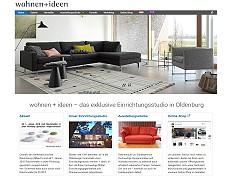 wohnen + ideen Oldenburg
