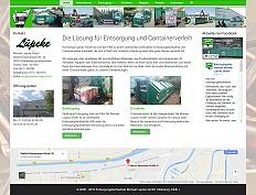 Entsorgungsfachbetrieb Michael Lüpcke GmbH