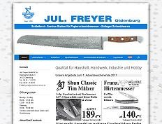 Jul. Freyer GmbH
