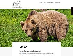GiK - Großraubtiere in Kulturlandschaften e.V.