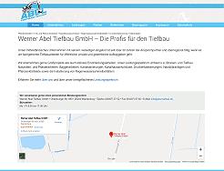 Abel Tiefbau GmbH