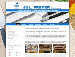 Schleiferei Jul. Freyer GmbH